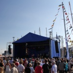 Tall Ships Races 2011 -